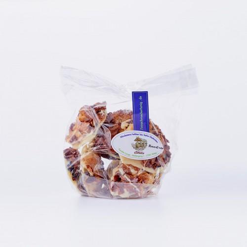 Florentiner Honig-Weiße Schokolade