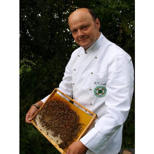 Wegguner Honighofs kleine Bienenkunde