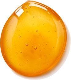 Honigtropfen